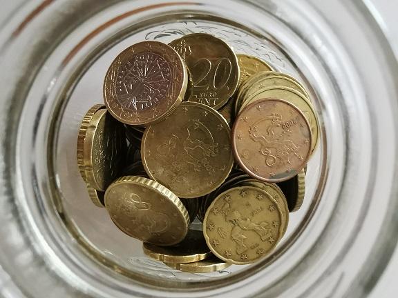 Osinkoraportti - Joulukuu 2020: Tavoitteesta jäätiin noin 120 euroa