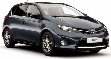 2015 toyota auris design and price review car drive and feature. Black Bedroom Furniture Sets. Home Design Ideas