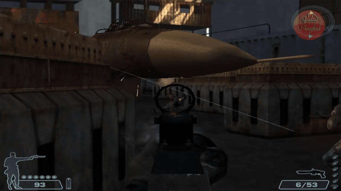 تحميل لعبة IGI 3 الاصلية