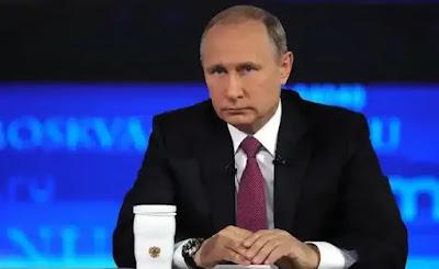 بعد سبوتنيك الخامس ، وافقت روسيا على اللقاح الثاني لـ فيروس كورونا COVID-19 EpiVacCorona