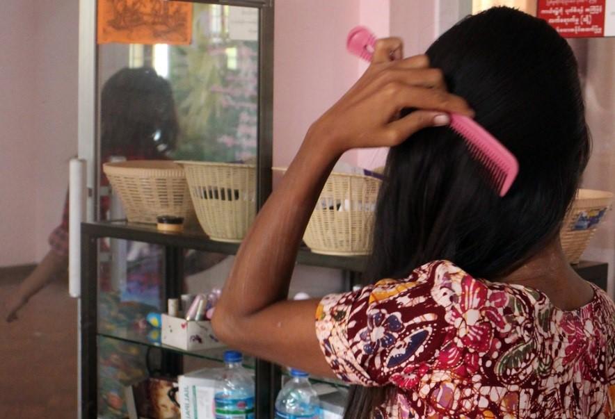 Myanmar Sex kostenlose Videos, Selina Sex
