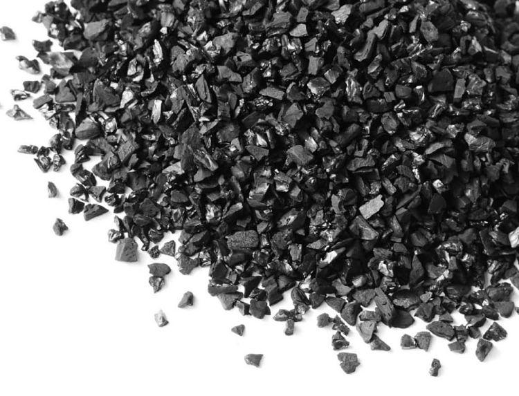 El carbón activado es un promotor de la remoción catalítica