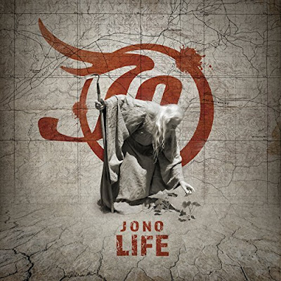"Jono - ""Crown"" (lyric video) from the album ""Life"""
