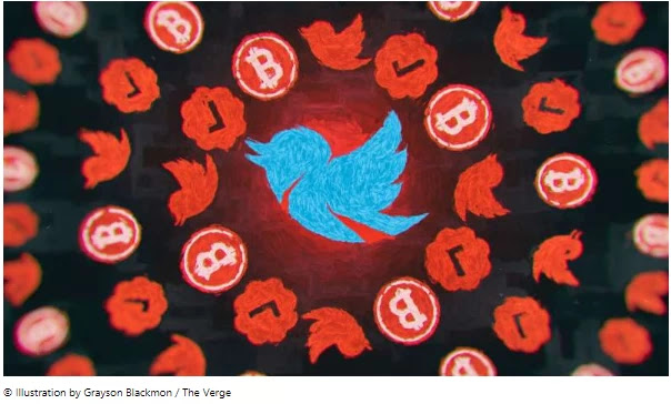 Twitter says a spear phishing assault led to the large bitcoin fraud