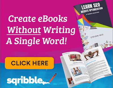 sqribble-ebook-creator