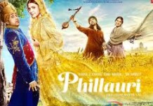 Phillauri 2017 Hindi Movie Watch Online