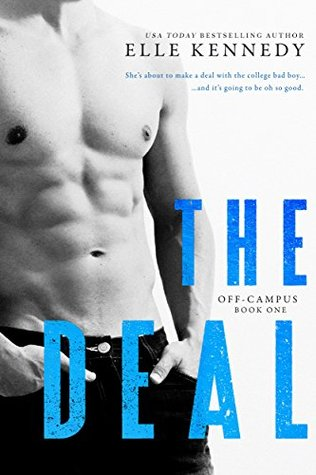 The Deal book cover