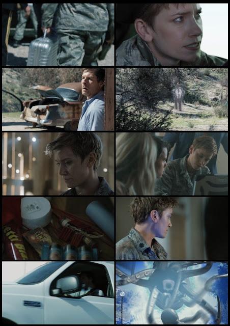 Alien Siege 2018 Dual Audio 720p BluRay