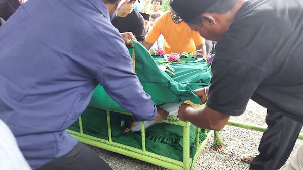 PWI Sumut Kutuk Penembakan Wartawan di Simalungun