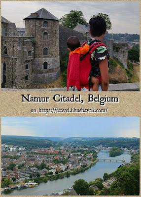Citadelle de Namur Pinterest