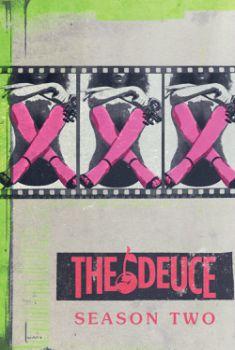 The Deuce 2ª Temporada Torrent – WEB-DL 720p Dual Áudio