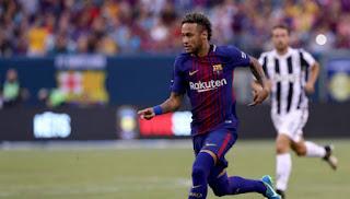Barcelona issue ultimatum to PSG