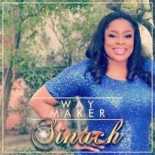 Sinach, Way Maker lyrics