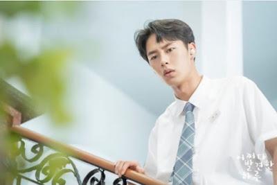 韓国ドラマ「Extraordinary You」の概要(2019)
