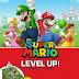 [Recensione] Super Mario Level Up!