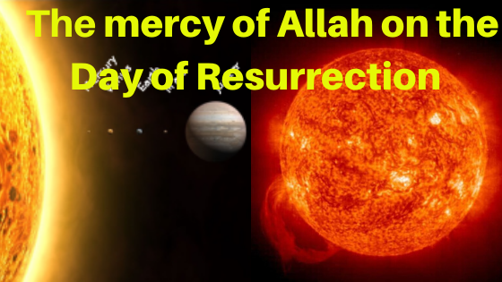 Those who is going to be bereft of the mercy of Allah on the Day of Resurrection | Islamic Girls Guide