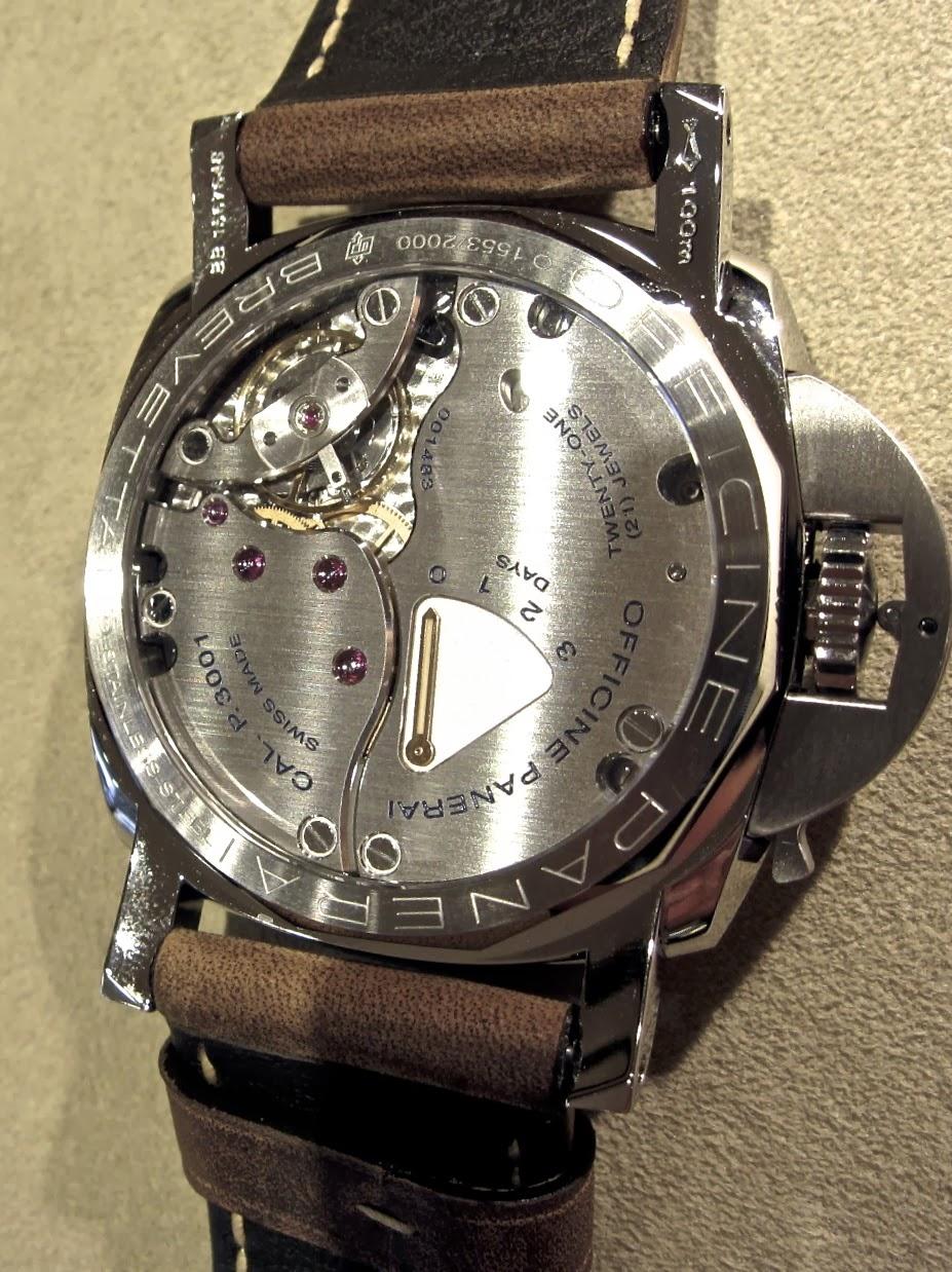 fe8fcfdbe7ba5 Un grande appassionato di orologi a carica manuale non sono realmente.  Tuttavia