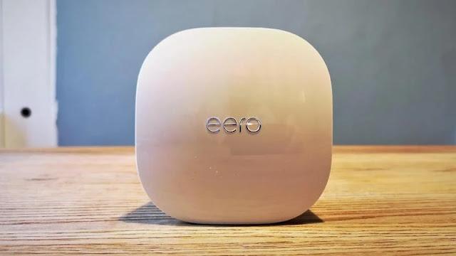 8. Amazon Eero