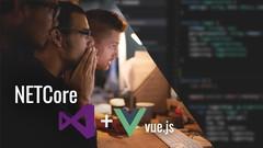 Net Core 2.0 Api REST + VueJs SPA: replicando un Instagram