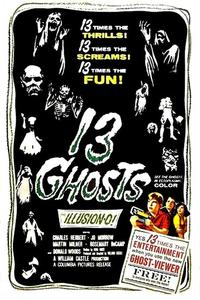 Watch 13 Ghosts Online Free in HD