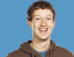 Biografi dan Kisah Sukses Mark Zuckerberg sang Penemu Facebook