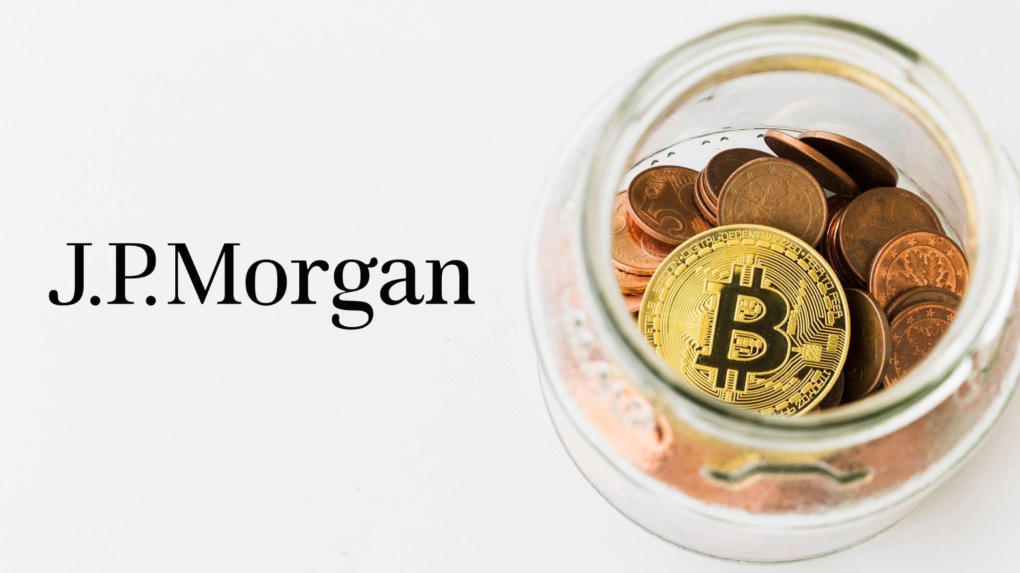 JPMorgan BTC