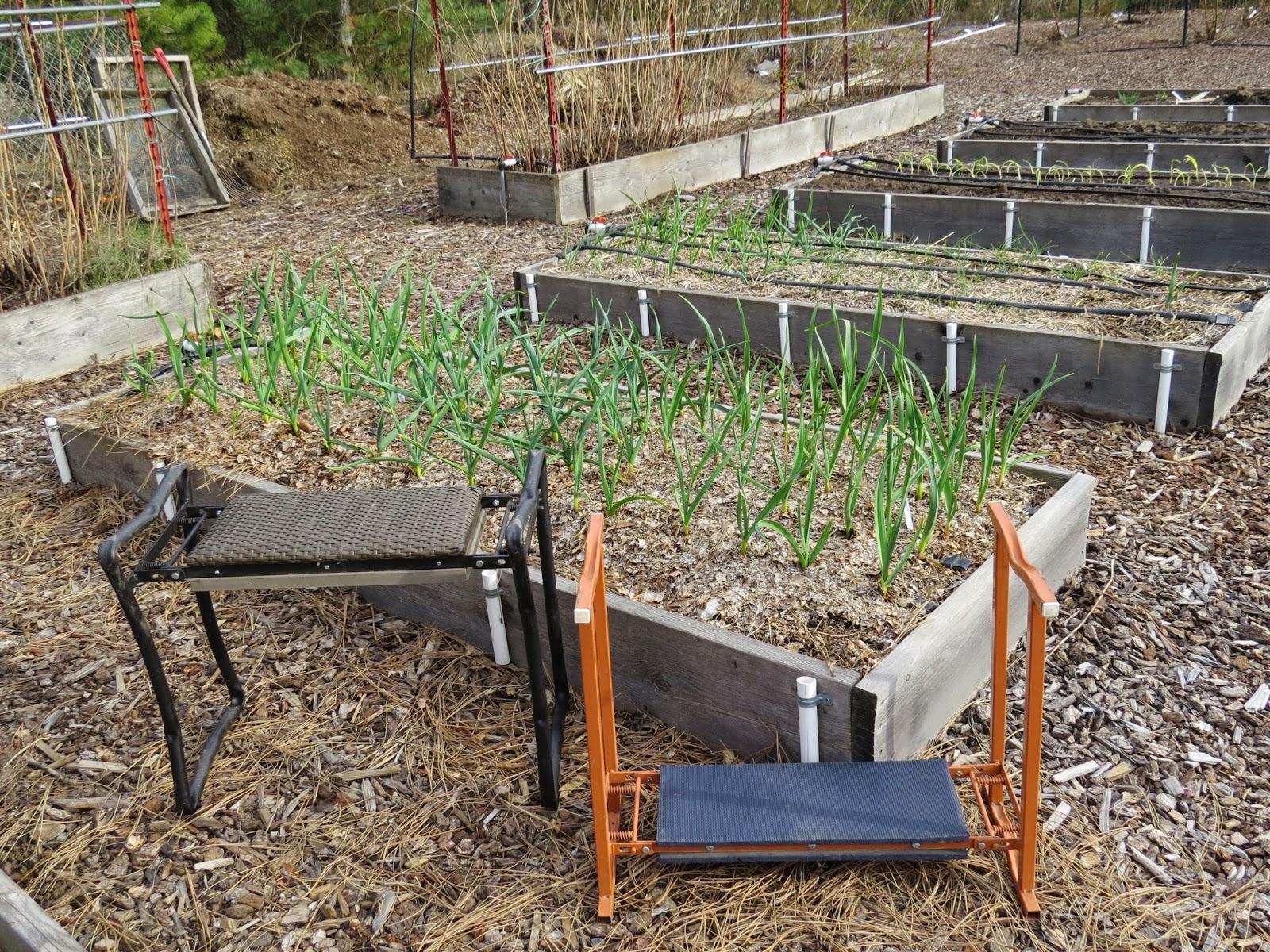 gardening comfort