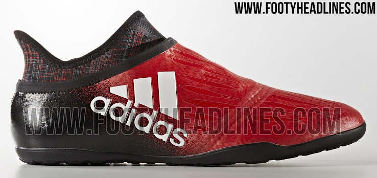 5ee2924c0bc6e All-New Adidas X 16+ PureChaos Indoor and Turf Boots Leaked ...