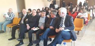 «Μέσα από καινοτομία και επαγγελματισμό θα κατακτήσουμε την υπεραξία του ελαιολάδου της Πελοποννήσου»