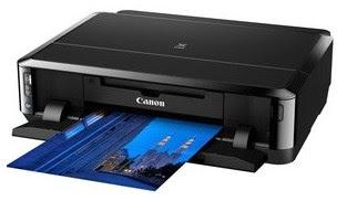 Download Printer Driver Canon PIXMA iP7200