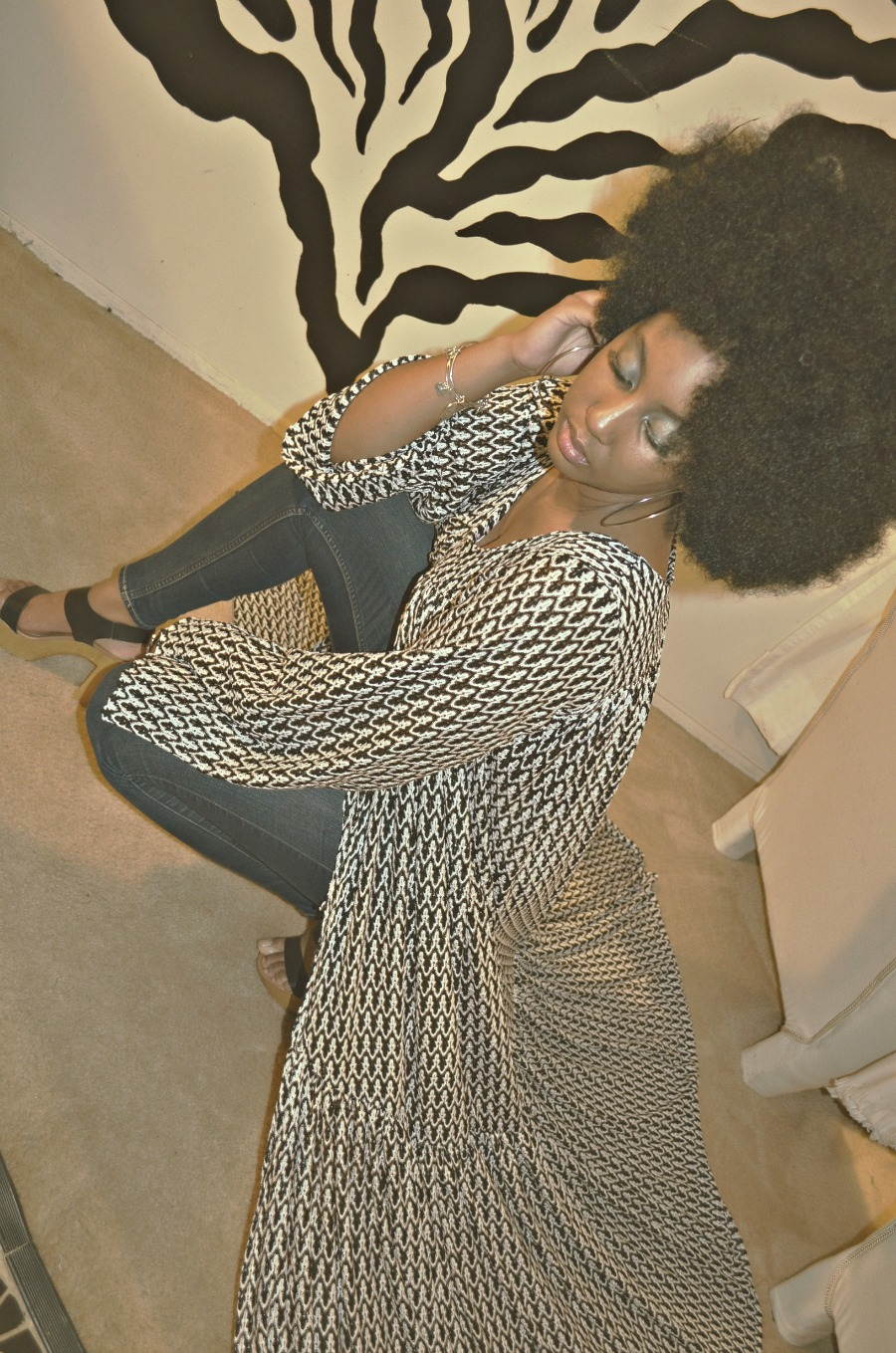 sew what i m bringing the 70 s style back for this month starting rh thatblackchic com