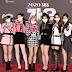 TWICE at the 2020 SBS Gayo Daejeon