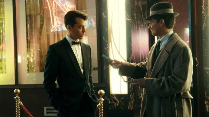 Pennyworth': hablamos con sus protagonistas, Jack Bannon y Ben Aldridge