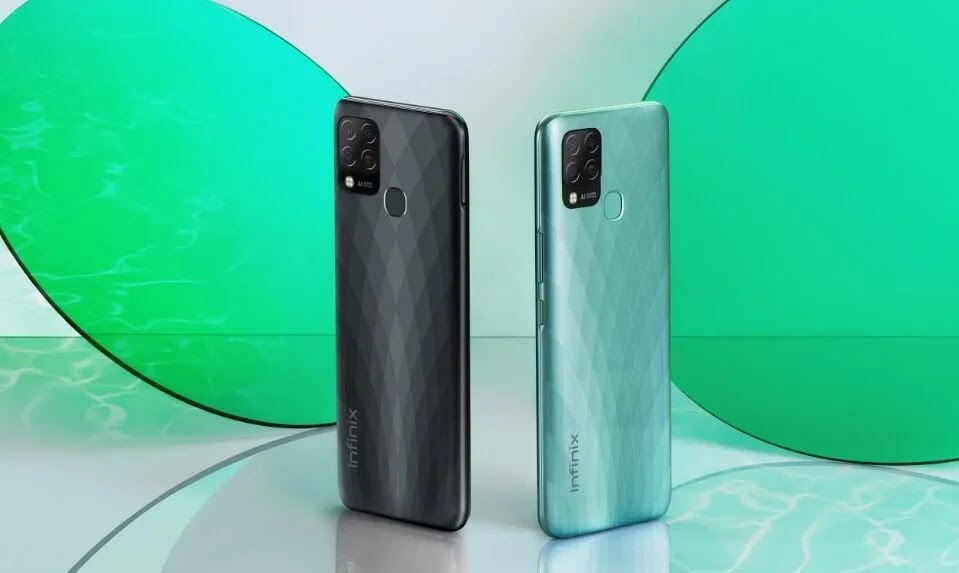 """Infinix says """"Game On!"""" and introduces the all-new Hot 10S"""