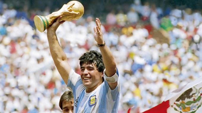 Maradona, Dominici, Secrétin... un signe des temps ?