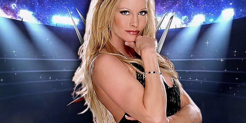 Jim Ross Talks Sable Having Heat In WWE And Filing A Lawsuit Against The Company