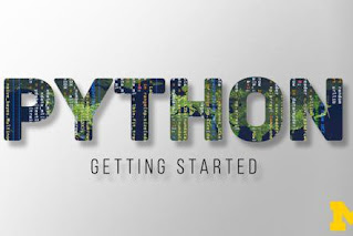 best coursera courses for python developers