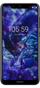 Nokia 5.1 Plus - Harga dan Spesifikasi Lengkap