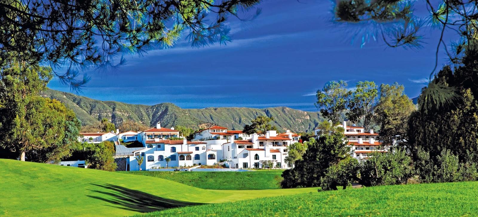 Rooms: Luxury Hotels: Ojai Valley Inn & Spa