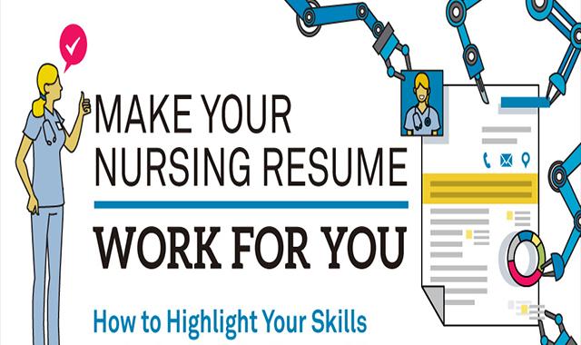 Make Your Nursing Resume Work For You