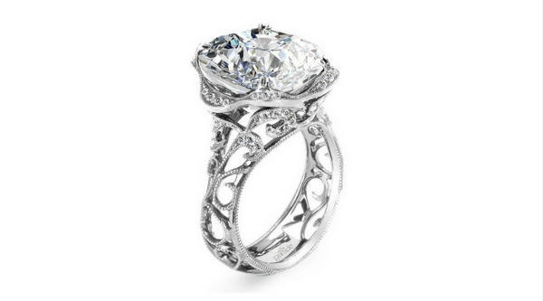 Unique Diamond Engagement Rings At The Most Popular Jewellery Store