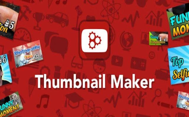 Thumbnail Maker Premium MOD