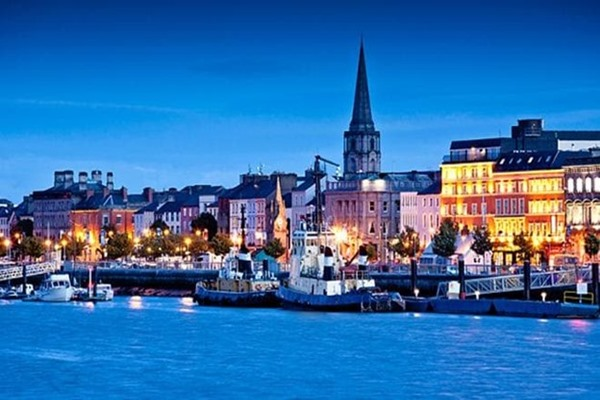 7 Fun Things To Do In Waterford Ireland During Rainy Days