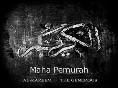 Asmaul Husna - Al Kariim (Yang Maha Luhur) - (slideshare.net)