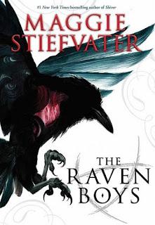 The raven boys 1