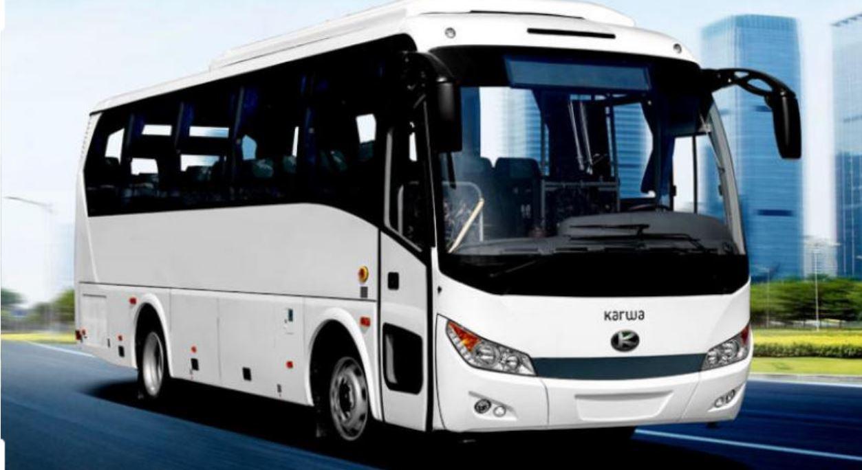 سلطنة عُمان لإنتاج أول حافلة محلية الصنع