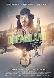 Dreamland – review