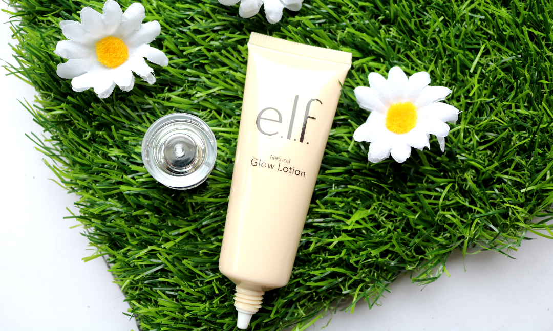 e.l.f Beautifully Bare Natural Glow Lotion
