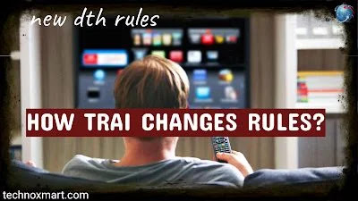 DTH, Cable TV Tariff Rules: Trai Revises — How Has The Market Changed?