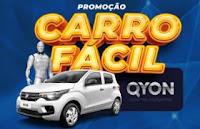 Promoção Carro Fácil Qyon Bank